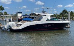 2019 Sea Ray 400 SLX-OB