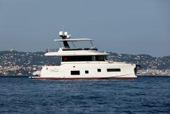 2021 Sirena Yachts 58