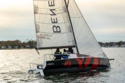 2019 Beneteau First 24