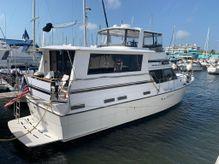 1988 Gulfstar 49 Motor Yacht