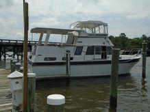 1984 Californian 38 Motor Yacht