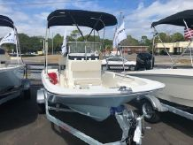 2020 Boston Whaler 150 Montauk