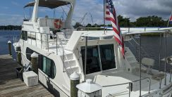 2001 Harbor Master 520 Coastal Diesel