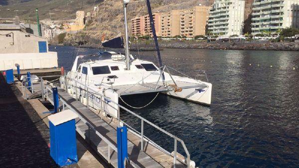 Voyage Yachts VOYAGE 440
