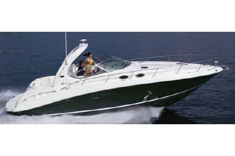 2004 Sea Ray 340 Sundancer - Manufacturer Provided Image