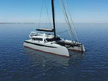 2020 Hh Catamarans 50