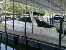 1999 Sea Ray 340 SUDANCER