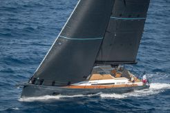 2020 Beneteau First Yacht 53