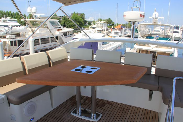 2014 Prestige BoatsalesListing Purchase
