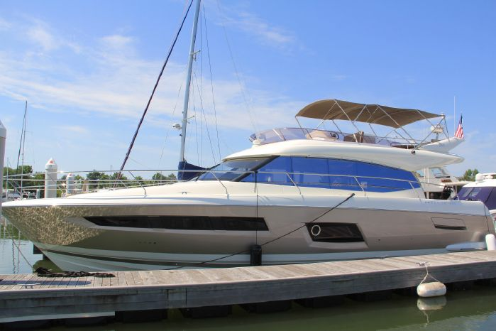2014 Prestige For Sale Broker