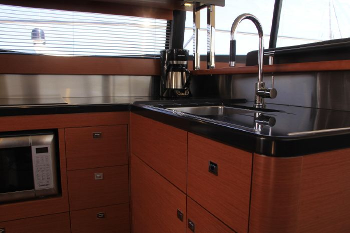 2014 Prestige For Sale BoatsalesListing
