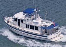 2003 Nordic Tugs Cruise Tug 42/44