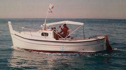 1980 Custom Catarsi Meloria