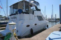 1999 Silverton 352 Motor Yacht
