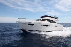 2021 Rodman Spirit 42 Flybridge