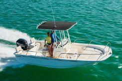 2021 Boston Whaler 190 Montauk