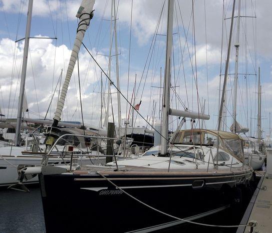 2009 Jeanneau Purchase BoatsalesListing