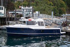 2020 Ranger Tugs R-25