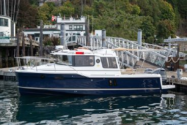 2021 Ranger Tugs R-25