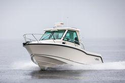 2021 Boston Whaler 285 Conquest Pilothouse