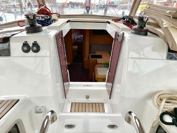 2017 Jeanneau For Sale Purchase