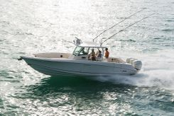 2021 Boston Whaler 350 Outrage