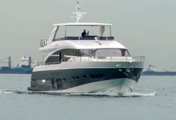 photo of  88' Princess 88 Motor Yacht