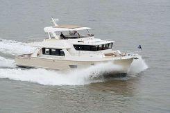 2022 Selene 60 Ocean Clipper
