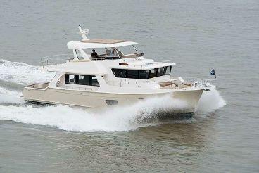 2019 Selene 60 Ocean Clipper