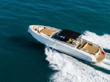 2017 Vanquish Yachts 48