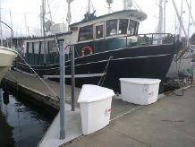 1980 Custom TriStar LRC Trawler