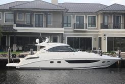 2013 Sea Ray 470 Sundancer