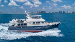 2008 Alaskan Pilothouse