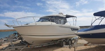 2019 Jeanneau Merry Fisher 795