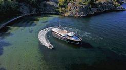 2016 Hartman Yachts Livingstone 24