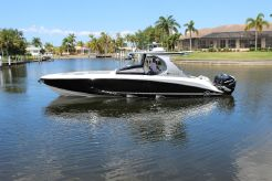 2019 Mystic Powerboats M3800