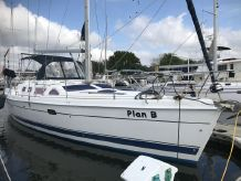 2005 Hunter Passage 456