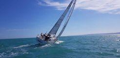 2007 X-Yachts 40