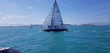 2007 X-Yachts X-40