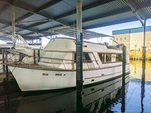 1975 Robbins Custom Deckhouse Motor Yacht