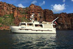 2009 Motor Yacht Fiddler