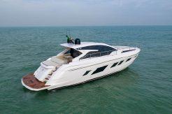 2020 Filippetti Yacht Filippetti S55, Sport Yacht
