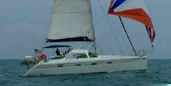 2001 Privilege 435 Catamaran