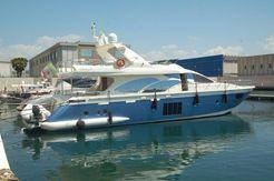 2011 Azimut 78 Ultra Motoryacht
