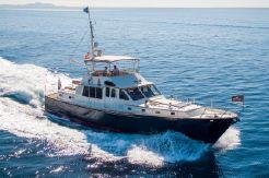 1995 Royal Huisman Long Range Cruiser