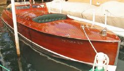 1929 Custom Ditchburn Viking