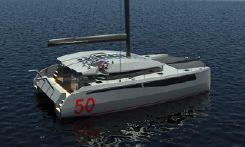 2022 Delta Catamarans F50-XX