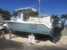 2020 Sea Hunt 25 Gamefish