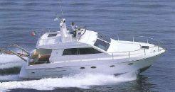 1990 Ferretti Yachts 36
