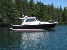 2007 Back Cove 33